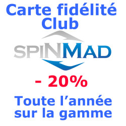 carte club spinmad