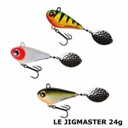 jigmaster spinmad 24g