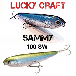 leurres sammy 100 lucky craft