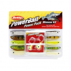 minnow kit berkley