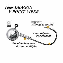tetes-plombees-dragon-viper