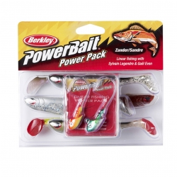 berkley power pack sandre